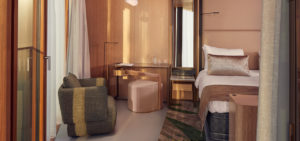 hotel-jakarta-amsterdam-junior-suite-shower-douche-westcord-hotels-4 - Westcord Hotels