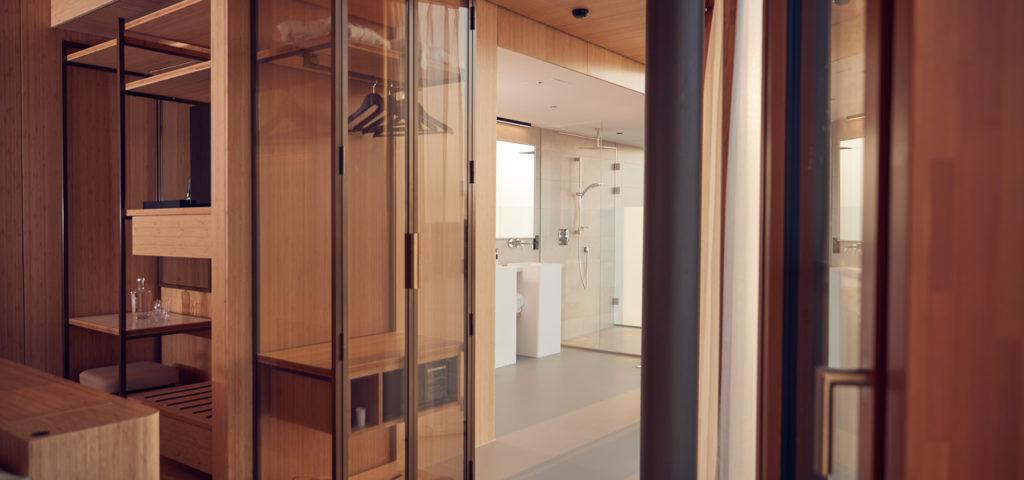 hotel-jakarta-amsterdam-junior-suite-shower-douche-westcord-hotels-5 - Westcord Hotels