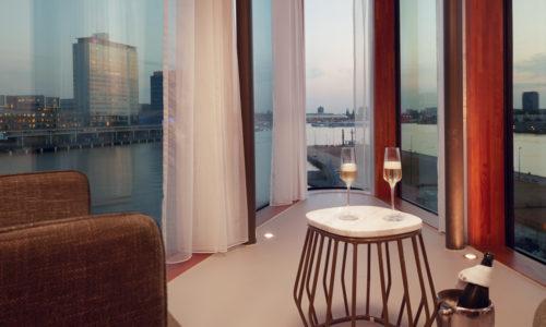 HJA – Suite - WestCord Hotels