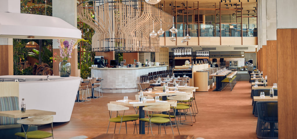 hotel-jakarta-amsterdam-westcord-hotels-cafe-jakarta-2 - Westcord Hotels