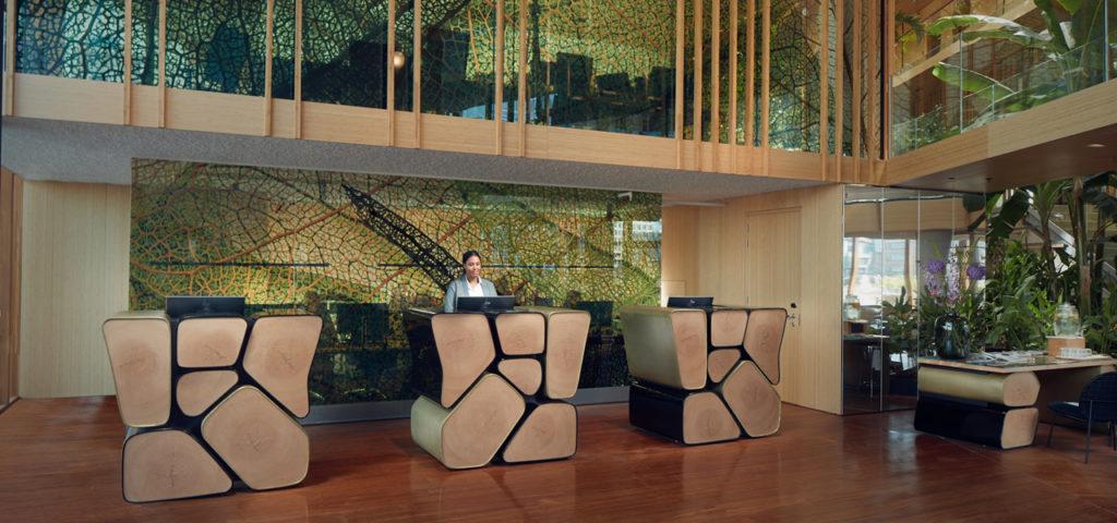 hotel-jakarta-amsterdam-westcord-hotels-lobby-1 - Westcord Hotels