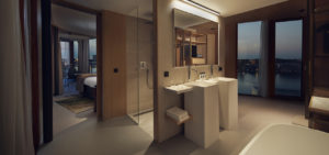 hotel-jakarta-amsterdam-wow-suite-room-kamer-westcord-hotels-3 - Westcord Hotels