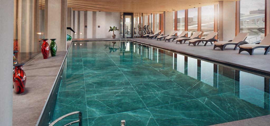 wellcome-wellness-hotel-jakarta-amsterdam-westcord-hotels-zwembad-pool - Westcord Hotels