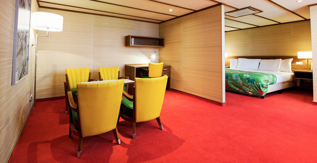 Family Room - WestCord Hotels