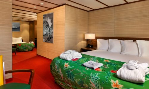 SSR – Family Room - WestCord Hotels