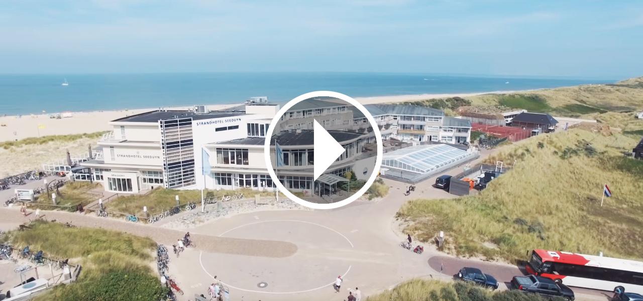 Video WestCord Strandhotel Seeduyn - Westcord Hotels