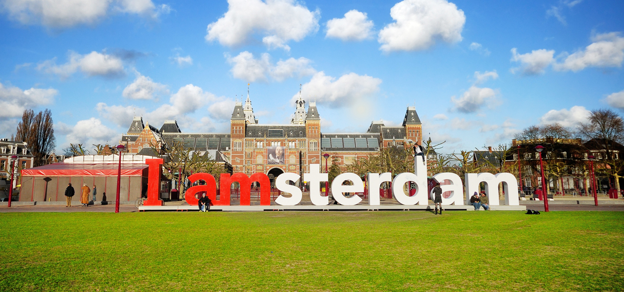 Hotel Discount Amsterdam