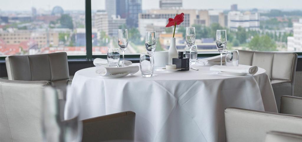 Royal Gastronomisch arrangement WTC Hotel Leeuwarden - Westcord Hotels
