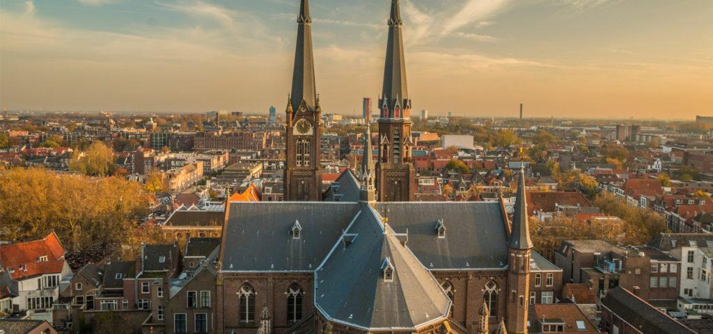 Romantic Delft - WestCord Hotels