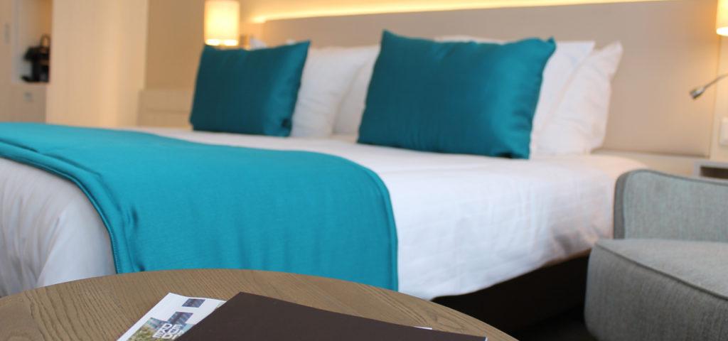 Hotel-Noordsee-comfort - Westcord Hotels