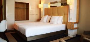 Hotel Schylge Landzijde kamer - Westcord Hotels