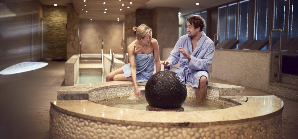 Strandhotel Seeduyn - Vlieland - Wellness - Westcord Hotels