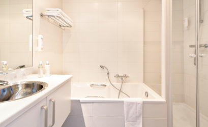 HDW – Superior Kamer Zeezijde (EN) - WestCord Hotels