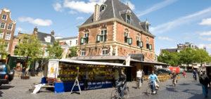 De Waag in Leeuwarden - Westcord Hotels