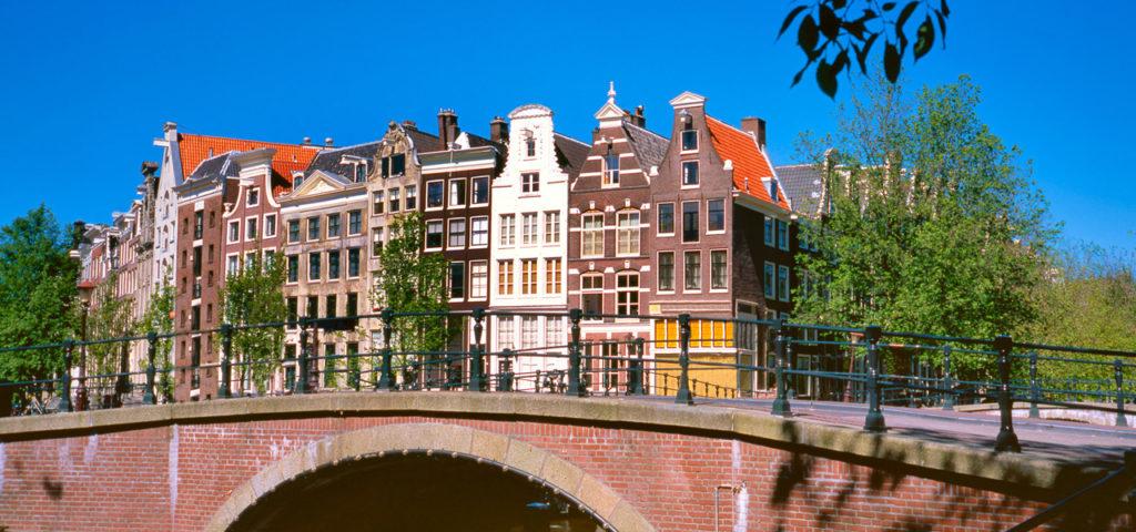 Grachten van Amsterdam - Westcord Hotels