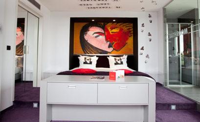 ART 4 – Suite (EN) - WestCord Hotels