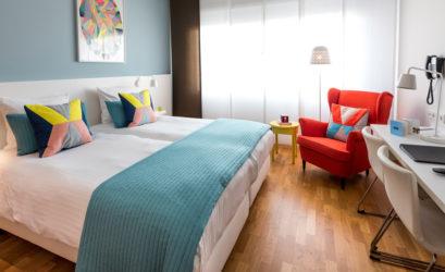 Comfort Plus Room - WestCord Hotels