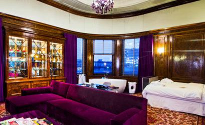 Board Room Suite - WestCord Hotels