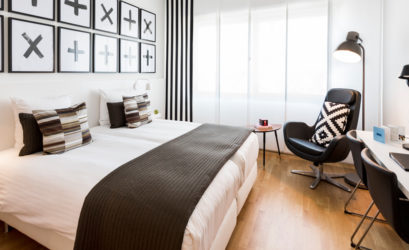 Comfort Room - WestCord Hotels