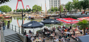 Oude Haven Rotterdam - Westcord Hotels