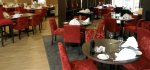 Restaurant Hotel De Veluwe - Westcord Hotels