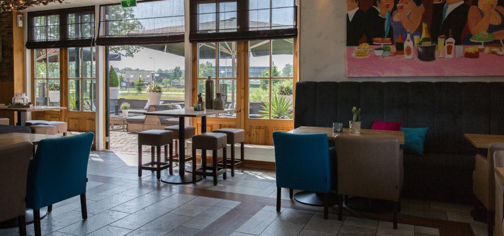 Restaurant WestCord Hotel Salland Raalte - Westcord Hotels