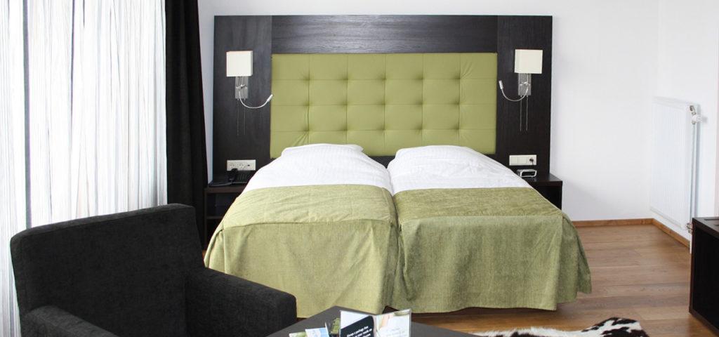 WHS – Twin kamer (EN) - WestCord Hotels