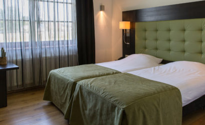 Twin Room - WestCord Hotels