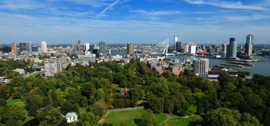 Experience ss Rotterdam - WestCord Hotels