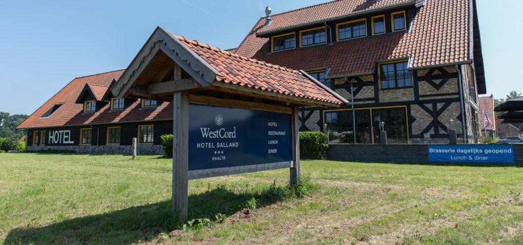WestCord Hotel Salland Raalte - Westcord Hotels