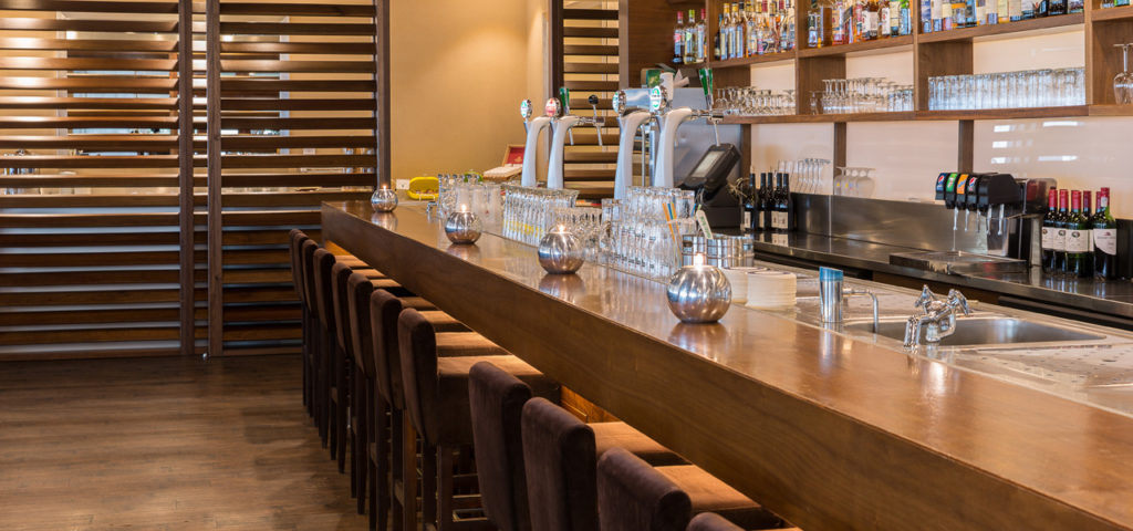 Bar WestCord Hotel Schylge - Westcord Hotels