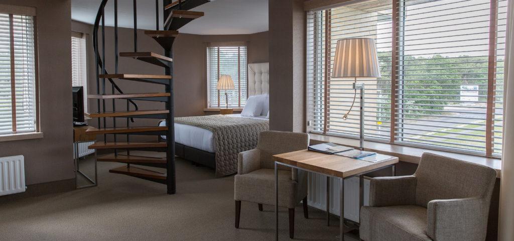 Bridal Suite - WestCord Hotels