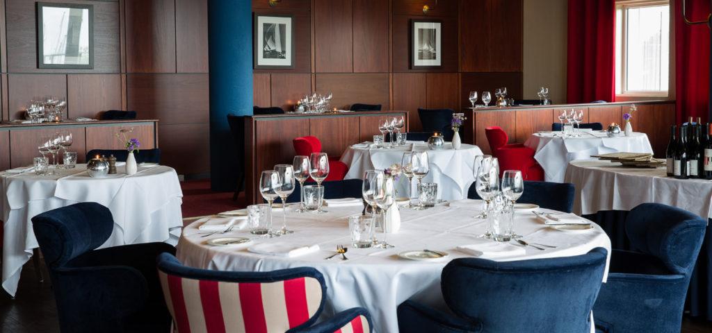 Restaurant Op West WestCord Hotel Schylge - Westcord Hotels