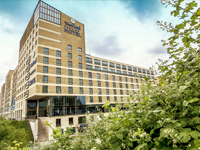 WestCord Fashion Hotel Amsterdam - Westcord Hotels