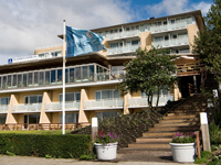 WestCord Hotel Schylge - Westcord Hotels