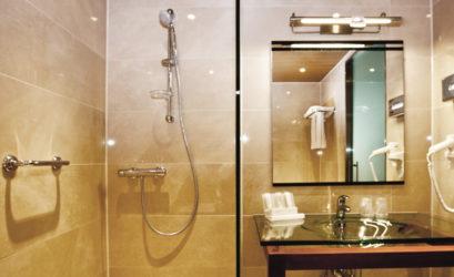 WTC – Comfort Deluxe Kamer (EN) - WestCord Hotels