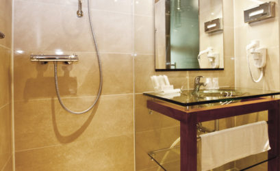WTC – Comfort Kamer (EN) - WestCord Hotels