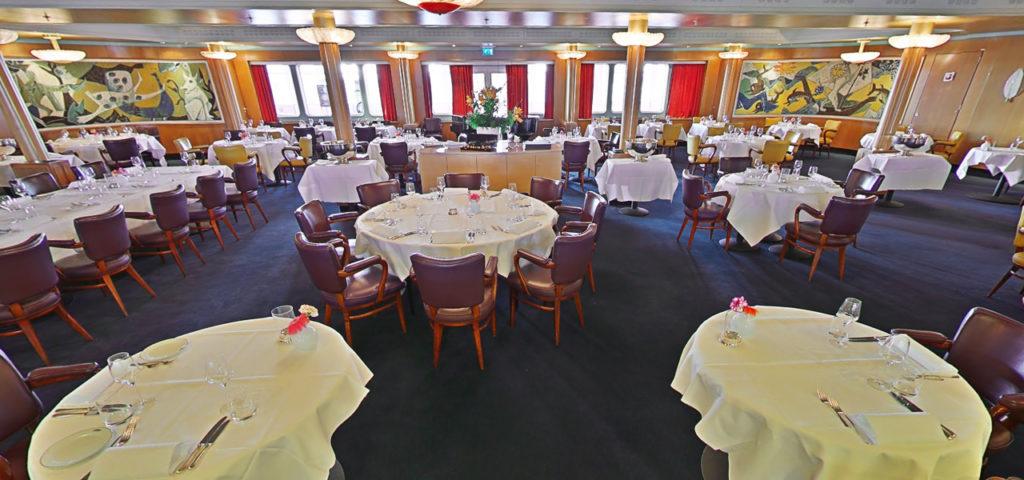 360º foto Club Room ss Rotterdam - Westcord Hotels