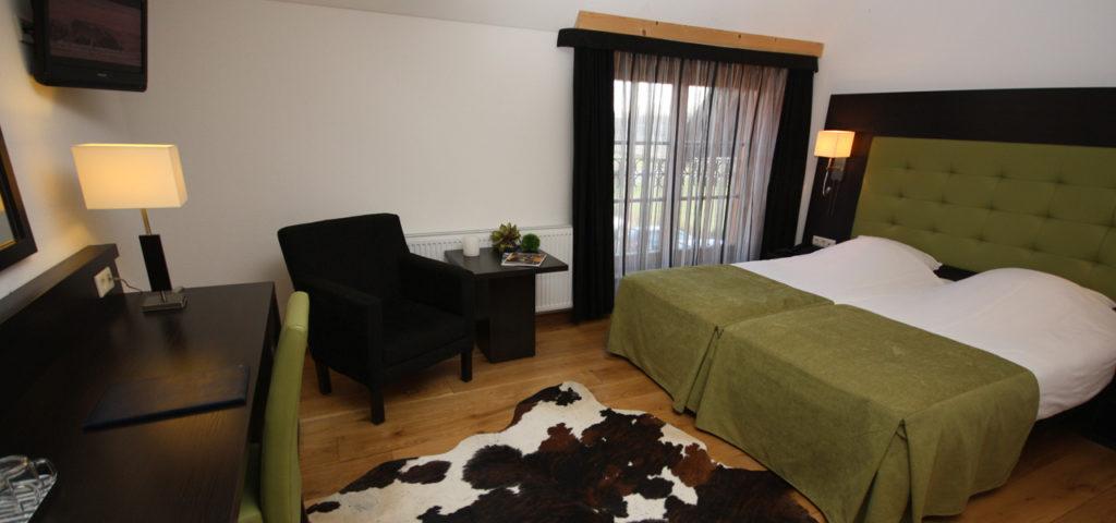 Triple Room - WestCord Hotels
