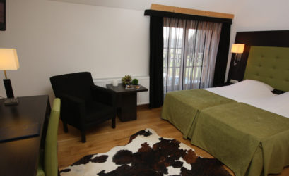 Triple Room - WestCord Hotels