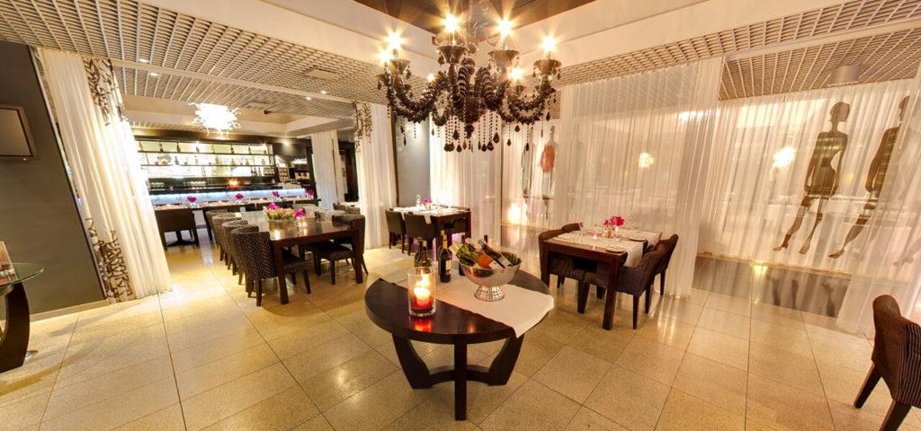 360º photo Fashion's Restaurant Fashion Hotel Amsterdam - Westcord Hotels