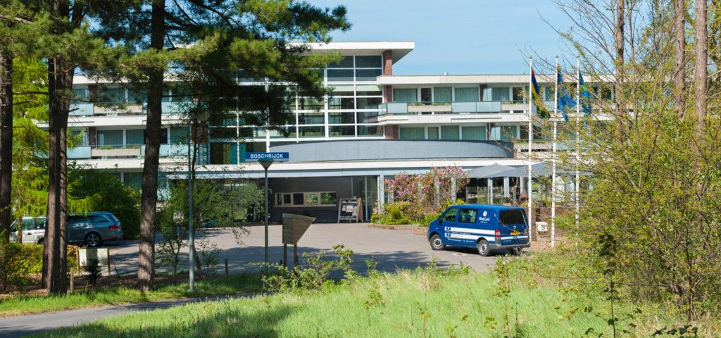 Travel info WestCord ApartHotel Boschrijck - WestCord Hotels