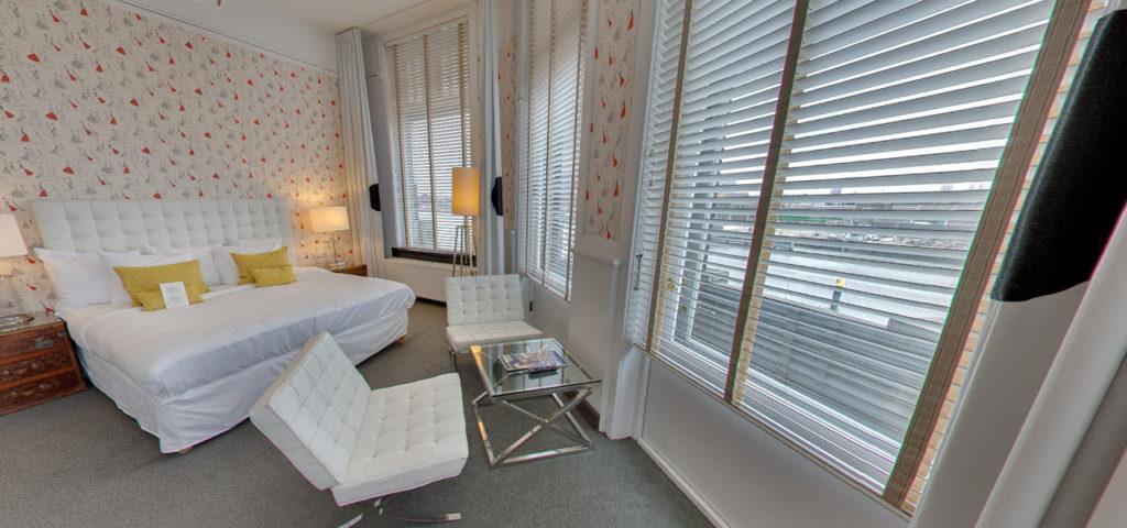 360º photo Balcony Room - Westcord Hotels