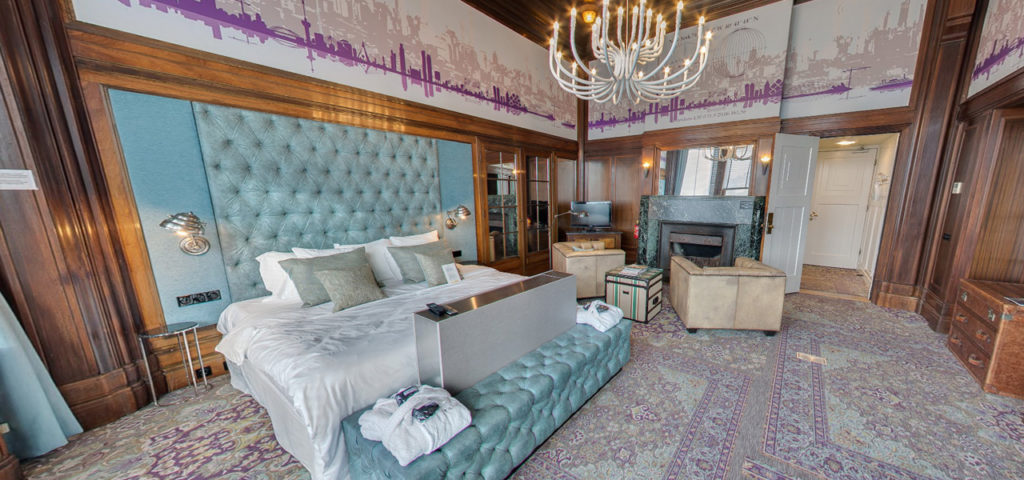 360º photo Board Room - Westcord Hotels