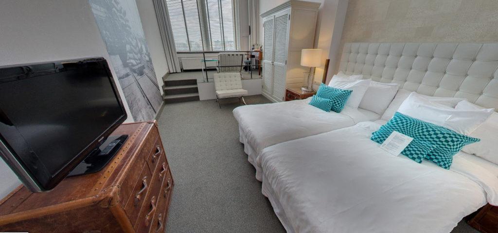 360º photo Waterside Room - Westcord Hotels