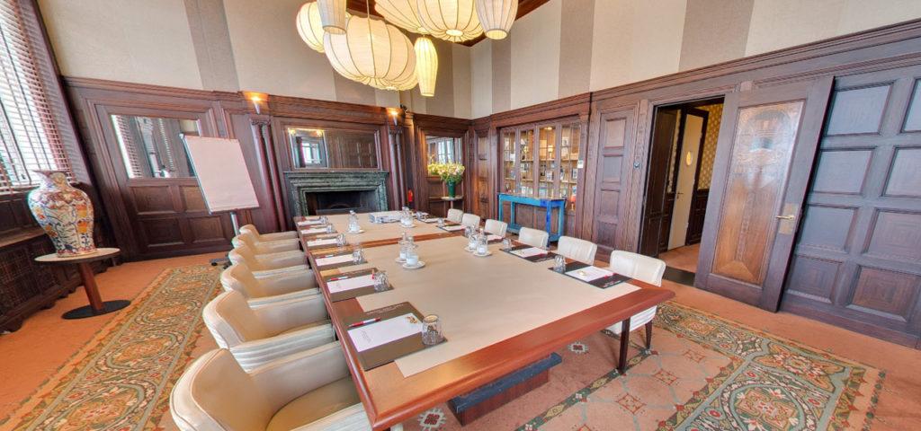 360º photo room Plate - Westcord Hotels