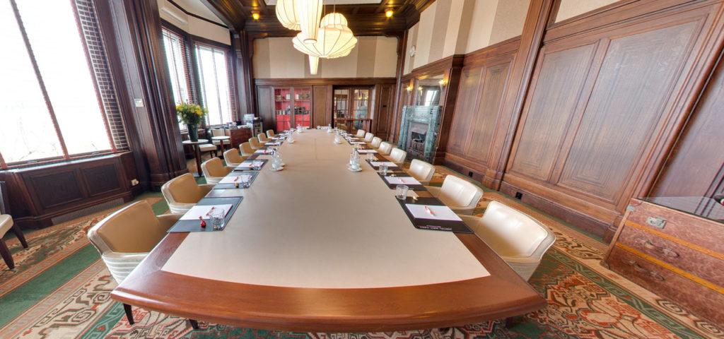 360º photo room Reuchlin - Westcord Hotels