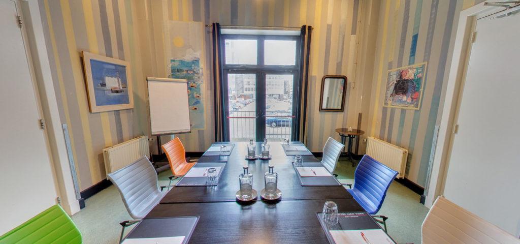 360º photo room Tuschinski I - Westcord Hotels