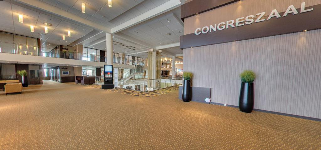 360º photo Expo route WestCord WTC Hotel Leeuwarden - Westcord Hotels