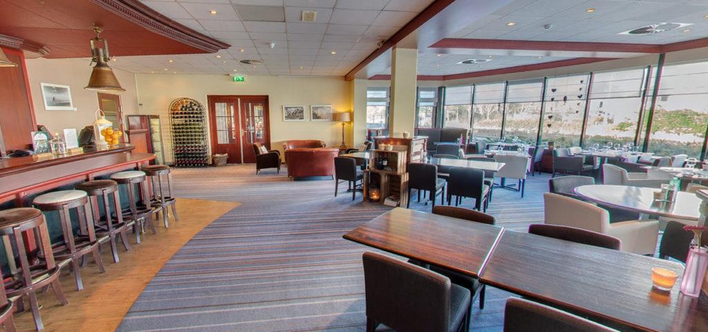360º photo Grand-Café Restaurant Vincenzo WestCord Hotel Noordsee - Westcord Hotels